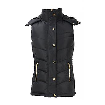 Coldstream Womens/Ladies Leitholm Quilted Gilet
