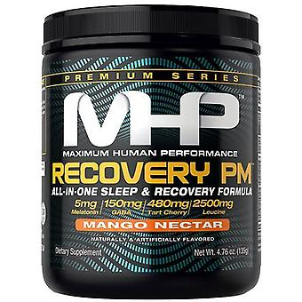MHP Recovery PM Mango Nectar 135 g