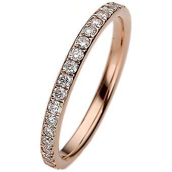 Luna Creation Promessa Ring Memoire Full 1C376R854-2 - Ring Width: 54