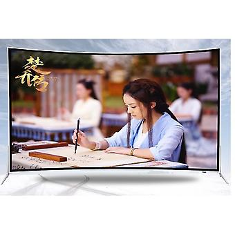 Full Hd Real 4k Led 1080p 55 65 Inch Ultra Slanke Android Televisie