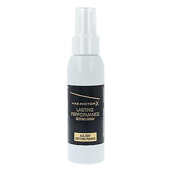 Hair Spray De durată de performanță Max Factor