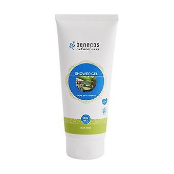 Aloe Vera Bath Gel 200 ml of gel (Aloe vera)