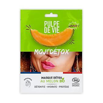 Moji'detox 1 unit of 20ml