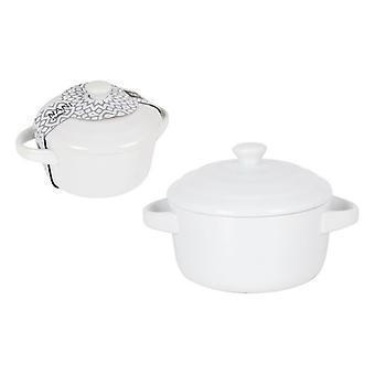 Casserole Dish for Serving Tapas La Mediterr��nea Nani (13.8 x 10.7 x 8.2 cm)