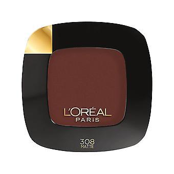 L'Oreal Paris Colour Riche Monos Eyeshadow, Matte-Ison Avenue, 0.12 Ounce