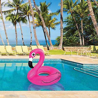 BigMouth Inc. Giant Flamingo Pool Float (Pink)