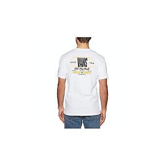 Bestelwagens Frequentie T-shirt