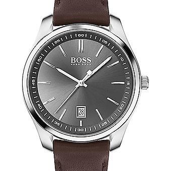 Mens Watch Hugo Boss 1513726, Quartz, 42mm, 3ATM