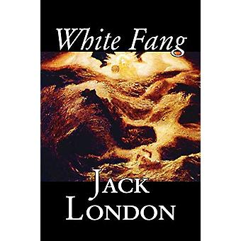 White Fang by Jack London - 9781598185317 Book
