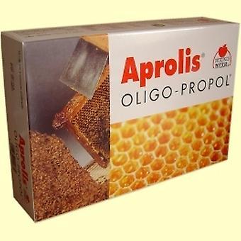 Intersa Oligo Propol 20 x 10 mL Os frascos