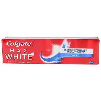 Colgate Max Weiße Zahnpasta 75 ml