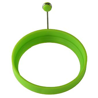 Breakfast Omelette Silicone Egg Pancake Ring Shaper Cooking Tool