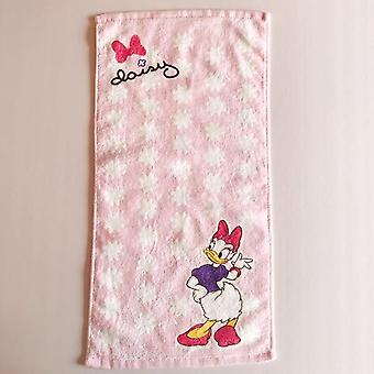 Cotton Soft Cartoon/adult Face Towel