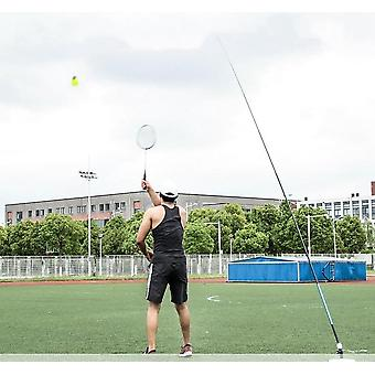 Professionele Badminton Trainers Stretch Badminton Machine