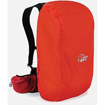 Lowe Alpine Aeon Raincover Small - Hot Orange