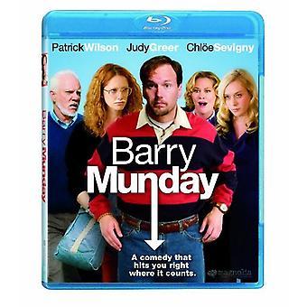 Barry Munday [BLU-RAY] USA import