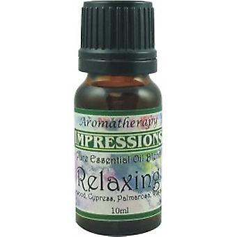 Impression - Relaxing Oil 10ml