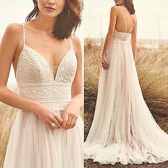 Bodice Elegant Bridal Dress