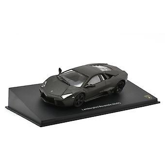Coche fundido a troquel modelo de Lamborghini Reventon (2007)