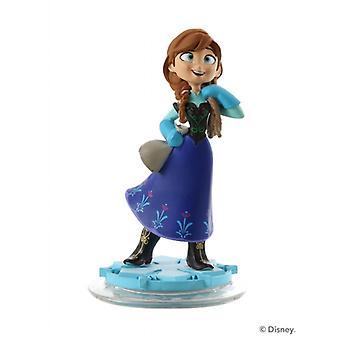 Disney Infinity 1.0 Anna (Frozen) Charakterfigur