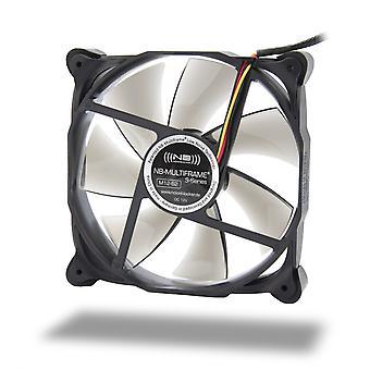 Noiseblocker Multiframe S-Series M12-S2 Fan 120mm (1250rpm)