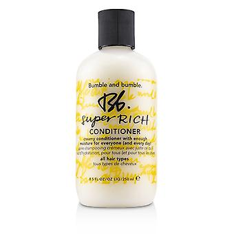 Bumble and Bumble Bb. Super Rich Conditioner (All Hair Types) 250ml/8.5oz