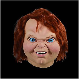 Maschera Chucky per bambini