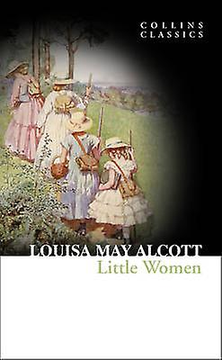Collins Classics 9780007350995 by Louisa May Alcott