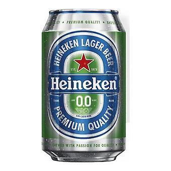 Øl Heineken 0