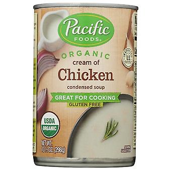 Pacific Foods Soup Crm Ckn Cond, Case of 12 X 10.5 Oz