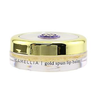 Tatcha Camellia Gold Spun Lip Balm 6g/0.21oz