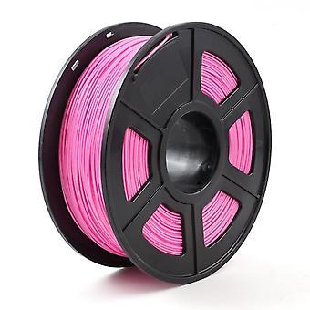 3D printer filament, 1.75mm, 1 kg spoel, filament verbruiksartikelen materiaal glad