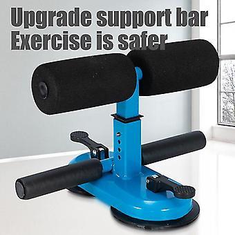 Sit-Ups Push-Up Assistant Device Home Fitness Kannettava Työkalu Kuntosali Kuntosali Treeni Vatsa Curl Liikunta Menettää