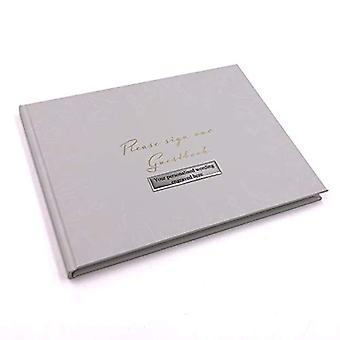 AMORE BY JULIANA? Guest Book 40 Pages