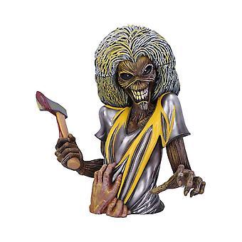 Nemesis Nu - Mördare - Eddie Bust Figurine