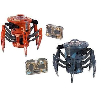 HEXBUG Battle Ground Spider 2.0 Dual Pack 409-5122-00GL04
