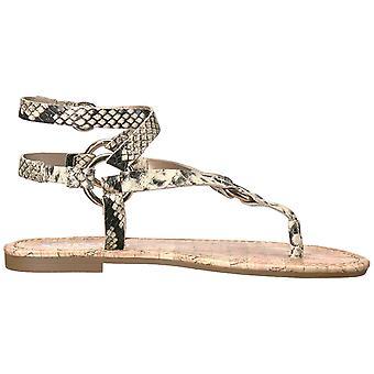 Circus de Sam Edelman mujeres Bree fractura del dedo del pie tobillo Casual sandalias