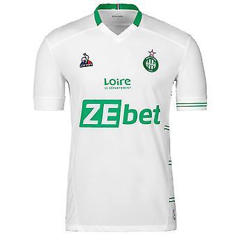 2021-2022 Saint Etienne Away Shirt