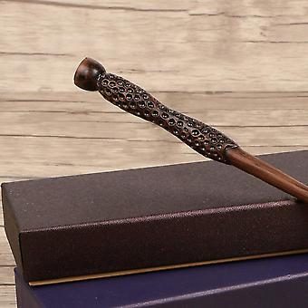 Harry Potter Magic Wand Toy Metal Core Wand Props