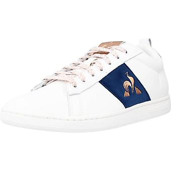 Le Coq Sportif Sport / Zapatillas Courtclassic W Velvet Color White
