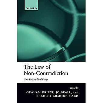 The Law of Non-Contradiction: New Philosophical Essays