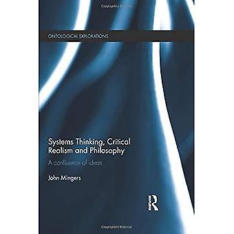 Systemdenken, Kritischer Realismus und Philosophie: Ein Zusammenfluss von Ideen (Ontologische Erkundungen)