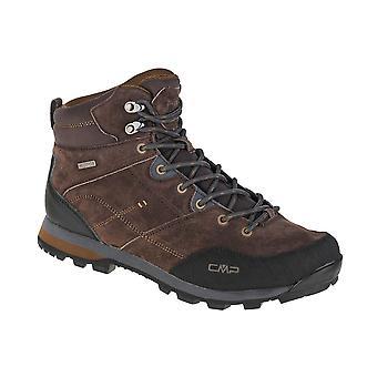 CMP Alcor Mid 39Q4907Q911 trekking all year men shoes