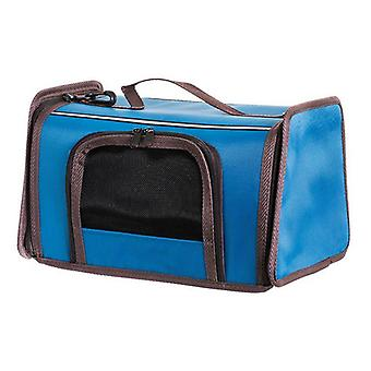 """Kaytee Come Along Carrier - Medium - Assorted Colors - (13.5""""L x 9""""W x 8.5""""H)"""