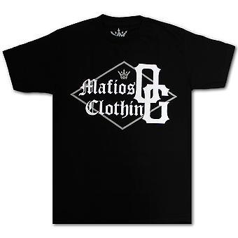Mafioso OG Mafioso T-Shirt Black
