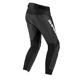 Spidi GB Teker 2 CE Kalhoty černobílé [Q48-011]