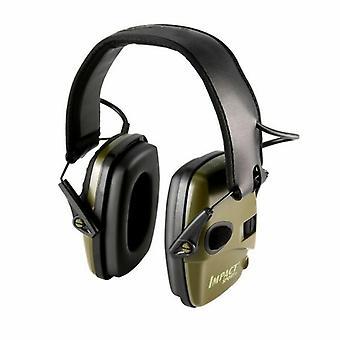 Tactische elektronische schietarm, anti-ruis headset / oordopjes