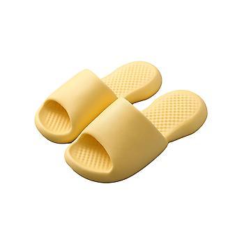 Homemiyn Yeezy Diapositivas Zapatillas Plataforma Sandalias de playa Zapatillas de baño para mujer