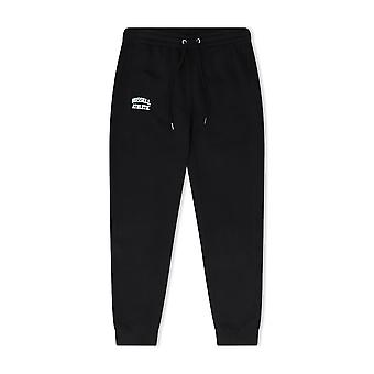 Russell Athletic Pants Black