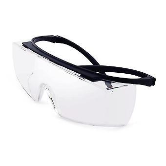 משקפי מגן נגד ערפל נגד ערפל משקפיים שקופים נגד פגיעה